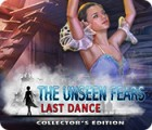 The Unseen Fears: Last Dance Collector's Edition игра