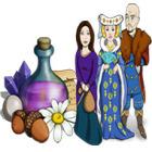 Алхимия. Уроки зельеварения игра