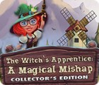 The Witch's Apprentice: A Magical Mishap Collector's Edition игра