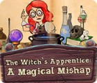 The Witch's Apprentice: A Magical Mishap игра
