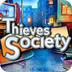 Thieves Society игра