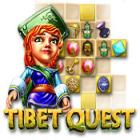 Тибет Квест игра
