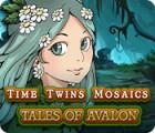 Time Twins Mosaics Tales of Avalon игра