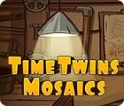 Time Twins Mosaics игра