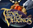 Times of Vikings игра