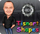 Tisnart Shapes игра