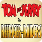 Tom and Jerry: Refriger-Raiders игра