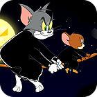 Tom and Jerry Halloween Pumpkins игра