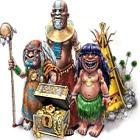 Племя тотема игра