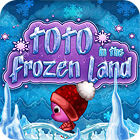 Toto In The Frozen Land игра