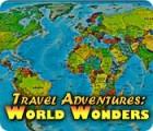 Travel Adventures: World Wonders игра