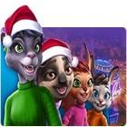 Travel Mosaics 11: Christmas Sleigh Ride игра