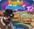 Travel Mosaics 12: Majestic London игра