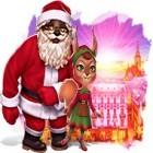 Travel Mosaics 6: Christmas Around the World игра