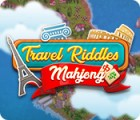 Travel Riddles: Mahjong игра