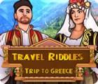 Travel Riddles: Trip to Greece игра