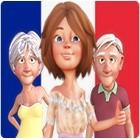 Путешествие по Франции игра