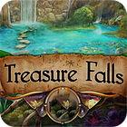 Treasure Falls игра