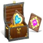 Остров Сокровищ: Золотой Жук игра