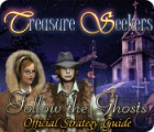 Treasure Seekers: Follow the Ghosts Strategy Guide игра