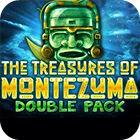 Treasures of Montezuma 2 & 3 Double Pack игра