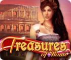 Treasures of Rome игра