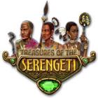 Treasures of the Serengeti игра