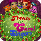 Treats For Carol Singers игра