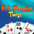 Tri-Peaks Twist Collection игра