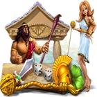 Испытание богов. Судьба Ариадны игра