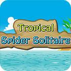 Tropical Spider Solitaire игра