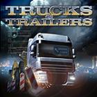 Trucks and Trailers игра