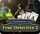 True Detective Solitaire 2 игра