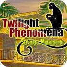 Twilight Phenomena: Strange Menagerie Collector's Edition игра