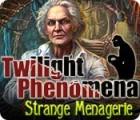 Twilight Phenomena: Strange Menagerie игра