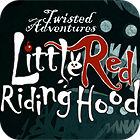 Twisted Adventures. Red Riding Hood игра
