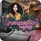 Unexpected Legacy игра