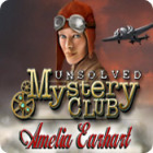 Unsolved Mystery Club: Amelia Earhart игра