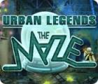 Urban Legends: The Maze игра