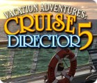 Vacation Adventures: Cruise Director 5 игра