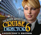 Vacation Adventures: Cruise Director 6 Collector's Edition игра
