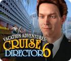 Vacation Adventures: Cruise Director 6 игра