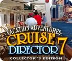 Vacation Adventures: Cruise Director 7 Collector's Edition игра
