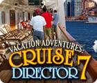 Vacation Adventures: Cruise Director 7 игра