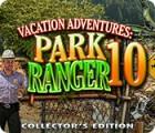 Vacation Adventures: Park Ranger 10 Collector's Edition игра