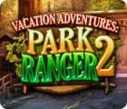 Vacation Adventures: Park Ranger 2 игра
