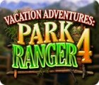 Vacation Adventures: Park Ranger 4 игра