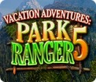 Vacation Adventures: Park Ranger 5 игра