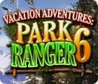 Vacation Adventures: Park Ranger 6 игра
