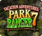 Vacation Adventures: Park Ranger 7 игра